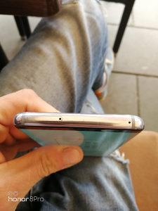 Samsung S8 Plus Ostecen