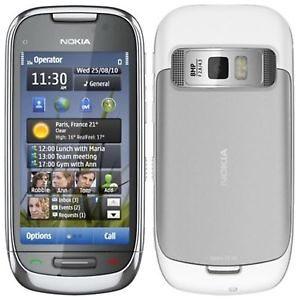Nokia C7  ( RM-675 )