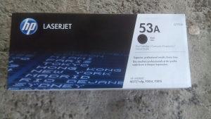 HP 53A toner orginalni