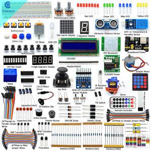[ARDUINO] Napredni PRO kit za Arduino UNO R3 sa uputama