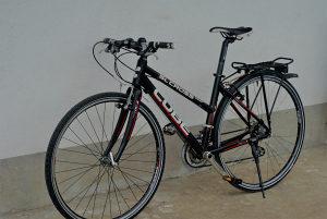 """CUBE SL CROSS COMP bicikl biciklo 28"""""""