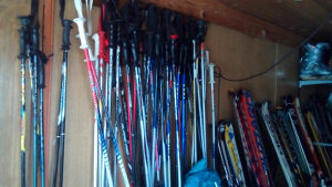 Rasprodaja ski opreme