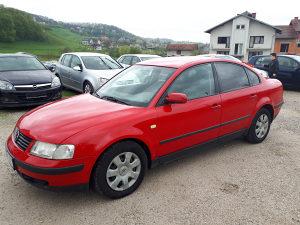 VW PASSAT 1.9 TDI LIMUZINA