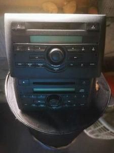 CD radio fiat stilo