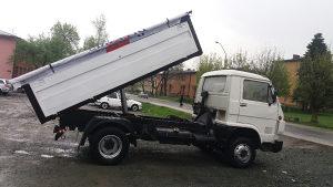 Kamion man 8.100