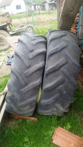 Goodyear gume traktorske