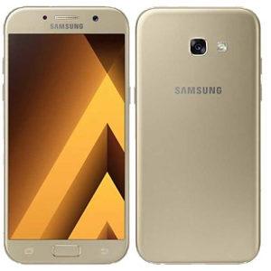 Samsung A5 2017 DUOS (gold sand)