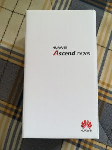 Huawei G620S m:tel telefon