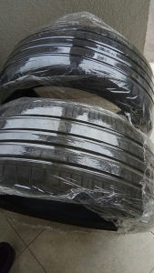 Ljetne gume 235 35 19 petlas sport barkley uhp