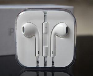 IPhone 5 6 slušalice ORIGINAL