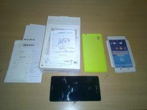 Mobitel sony m4 aqua