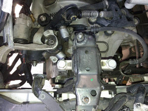 Kupujem mjenjač za VW Polo 1.4 TDI 51KW