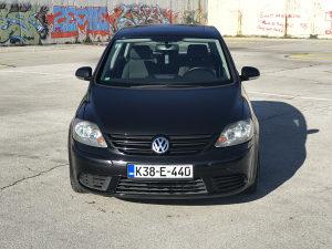 VW Golf 5 Plus 1.9TDI 2005.godiste