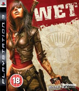 Wet PS3