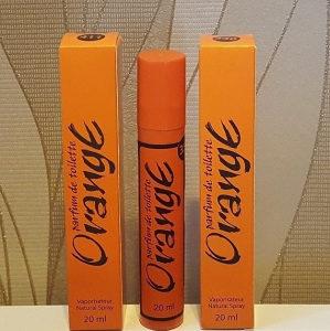 "Zenski parfem Boss Orange ""ORANGE"" (20ml)"