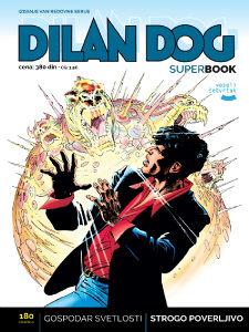 Dilan Dog Superbook 44 / VESELI ČETVRTAK !!!
