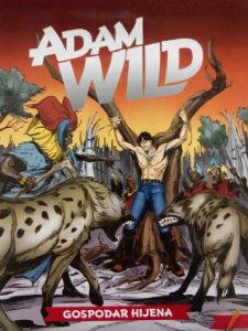 Adam Wild 8 / PHOENIX PRESS !!!