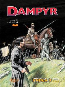 Dampyr 3 / VESELI ČETVRTAK !!!