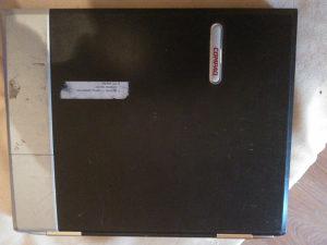 Laptop Compaq evo N800v