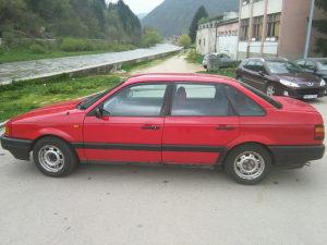 Passat 3, limuzina 1.8 Benzin / Plin , 1993