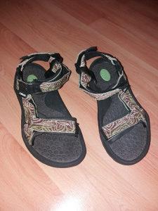 Teva sandale 38br