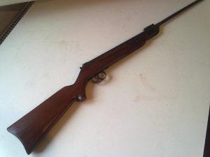 Vazdusna Puska M-56 Calibra-4.5mm  PRODAJA ILI ZAMJENA