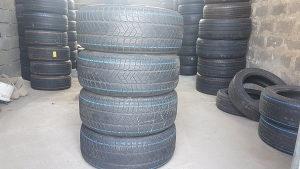 Gume 255/55 18 109H (4)M+S Pirelli Scorpion