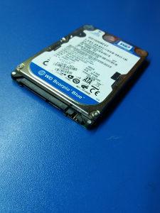 HDD SATA 160GB WD BLUE Za Laptop