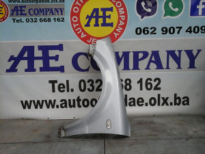 Lijevi blatobran VW Passat 5+ 03g AE 001
