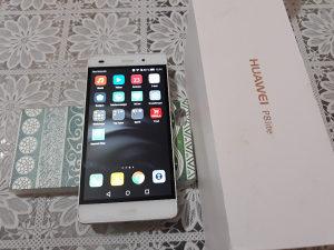 Huawei p8 lite Dual sim!