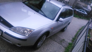 Ford Mondeo 2003god