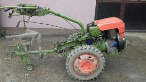 Motokultivator IMT 509