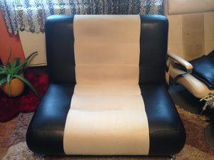 2 fotelje i trosjed