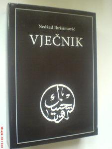 knjige Nedžad Ibrišimović: Vječnik