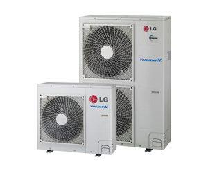 Prodaja i ugradnja toplotnih pumpi