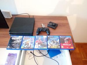 Iznajmljujem PS4