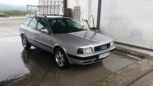 Audi 80 b4 karavan plin