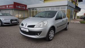 Renault Clio 1.2 Benzin- 2007g- U DERVENTI