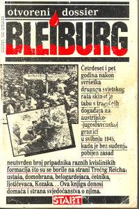 BLEIBURG-Otvoreni dossier