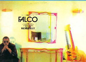 FALCO-WIENER BLUT lp
