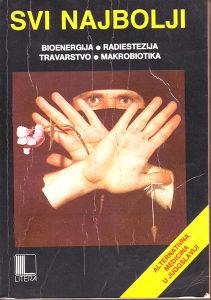 Knjiga SVI NAJBOLJI