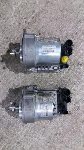 Motor motoric citi letve volana sa elek. peugeot 207
