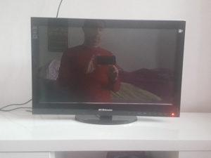TV Silva Schneider 60.96cm 24 inch