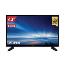 VOX LED TV 43DSA311