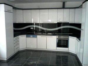 Staklo za kuhinje