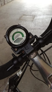 Bilciklo Gamma traveler