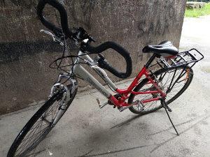 Biciklo gamma traveler