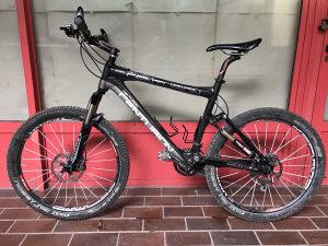 MTB Centurion Backfire Carbon brdsko biciklo