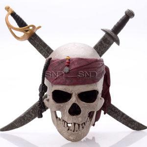 Pirati sa Kariba / LUBANJA !!!