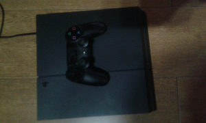 Play station 4 ps4 1TB